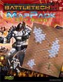 BattleTech: MapPack: City Ruins