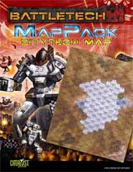 MapPack: CityTech Map