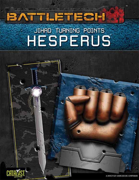 Jihad Turning Points: Hesperus II