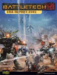 BattleTech Era Report 3145 -  Catalyst Game Labs