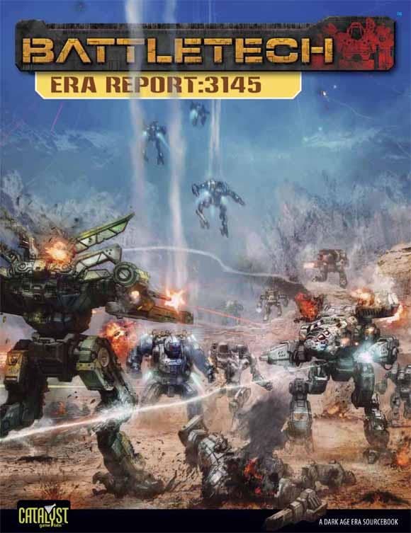 BattleTech: Era Report 3145