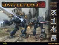 Technical Readout: 3145 Mercenaries