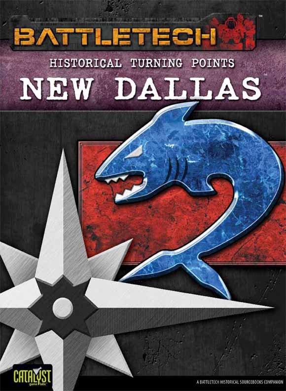 Historical Turning Points: New Dallas