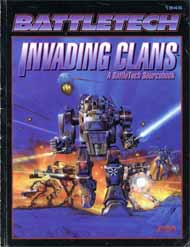 Invading Clans