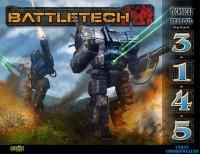 Technical Readout: 3145 Lyran Commonwealth