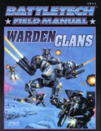 Field Manual: Warden Clans