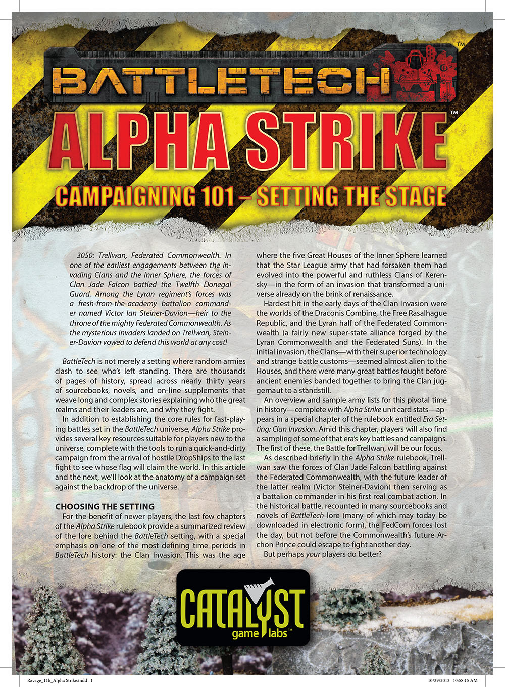 Ravage_11_Alpha StrikeArticle-Page1