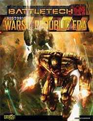 Historical: Wars of the Republic Era