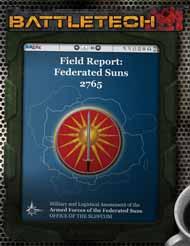 Field Report 2765 AFFS