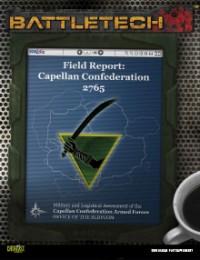 Field Report 2765 CCAF