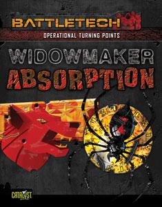 Widowmaker-Cover