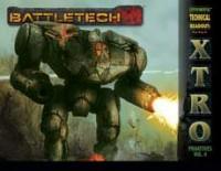 BattleTech Experimental Technical Readout: Primitives IV