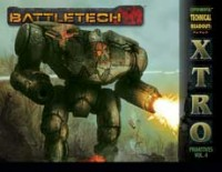 BattleTech Experimental Technical Readout: Primitives IV