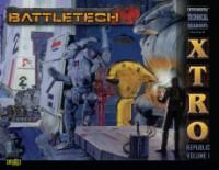 Experimental Technical Readout: Republic I