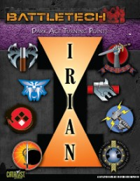 Turning Points: Irian