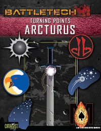 Turning Points: Arcturus