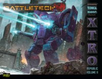 Experimental Technical Readout: Republic II