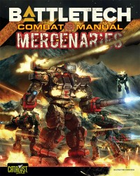 Combat Manual: Mercenaries
