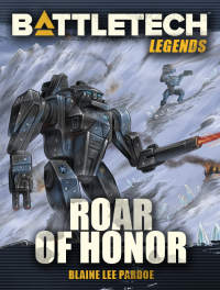 Roar of Honor