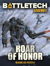 Roar of Honor