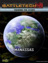 Touring the Stars: Manassas