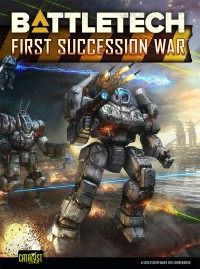 The First Succession War