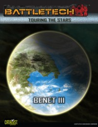 Touring the Stars: Benet III