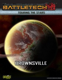 Touring the Stars: Brownsville