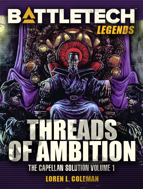 Threads of Ambition