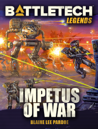 Impetus of War