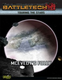 Touring the Stars: McEvedy's Folly