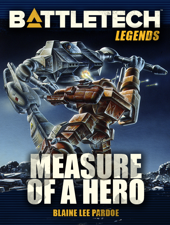 MeasureofaHero