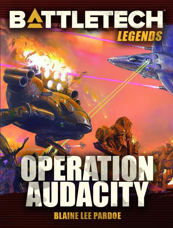 OperationAudacity