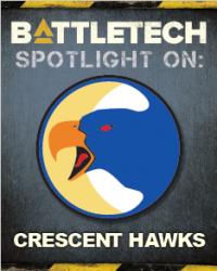 Spotlight On: Crescent Hawks
