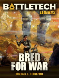 Bred for War
