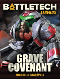 Grave Covenant: Twilight of the Clans II