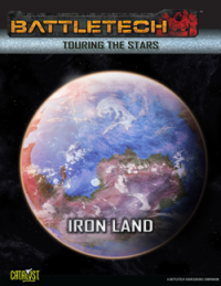 Touring the Stars: Iron Land