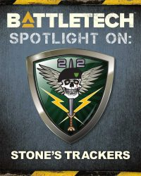 Spotlight On: Stone's Trackers