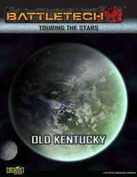 Touring the Stars: Old Kentucky