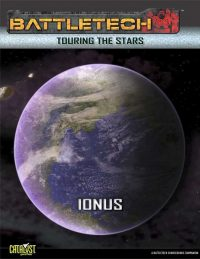 Touring the Stars: Ionus
