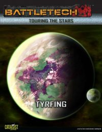 Touring the Stars: Tyrfing