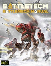 BattleMech Manual