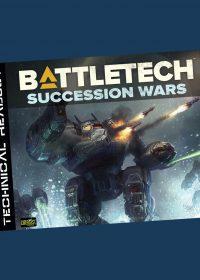 Technical Readout: Succession Wars
