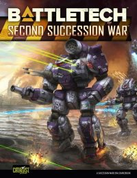 The Second Succession War