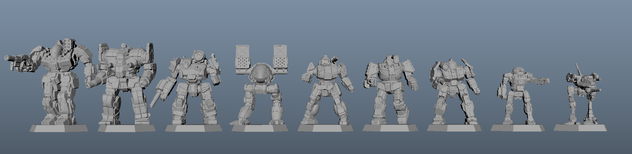Nuevas cajas y miniaturas de Catalyst para 2018 - Página 5 2018_Box_Battletech-Line-ups-no-scale-stick_preview