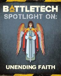 Spotlight On: Unending Faith