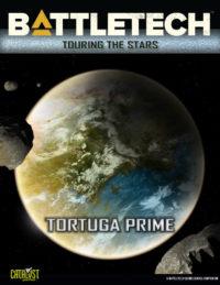 Touring the Stars: Tortuga Prime