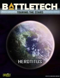 Touring the Stars: Herotitus
