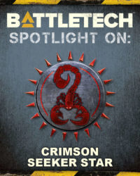 Spotlight On: Crimson Seeker Star