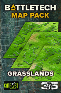 Map Pack: Grasslands